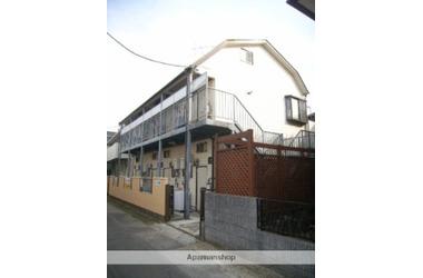 ガーデンテラス津田沼2階1K 賃貸アパート
