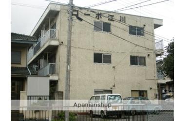 津田沼 バス8分 停歩2分2階2DK 賃貸マンション