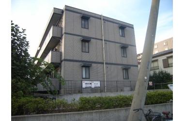 滝不動 徒歩1分 1階 3DK 賃貸アパート