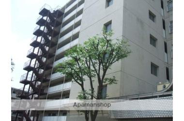 京成稲毛 徒歩12分 9階 2LDK 賃貸マンション