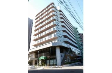 検見川浜 徒歩17分 7階 1K 賃貸マンション