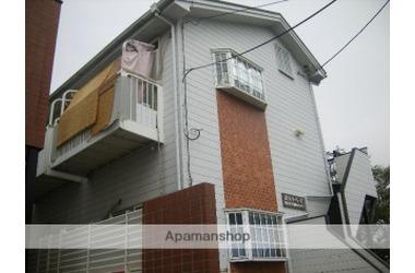 ホワイトベース 1階 1K 賃貸アパート