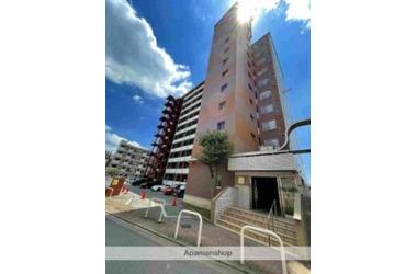 第二大越ビル 9階 2LDK 賃貸マンション