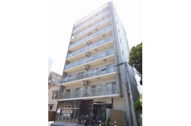 登戸N・Tステージ 6階 1K 賃貸マンション