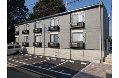 レオパレスコンフォート 1階 1K 賃貸アパート