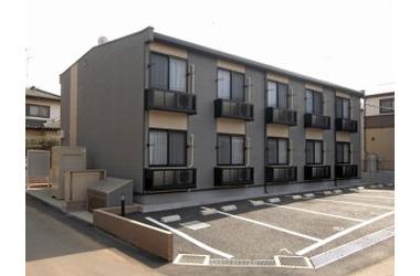 レオパレス泰夢 2階 1K 賃貸アパート