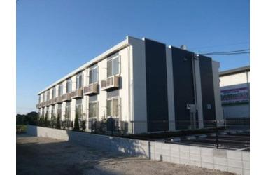 レオネクストチャコルル 1階 1K 賃貸アパート