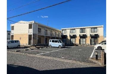 レオパレスMONEⅡ 2階 1K 賃貸アパート