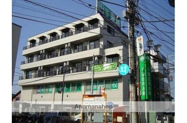 京成幕張 徒歩4分 4階 1K 賃貸マンション