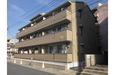 千葉寺 徒歩22分 3階 1LDK 賃貸アパート