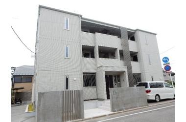 DUO(デュオ) 2階 1DK 賃貸アパート