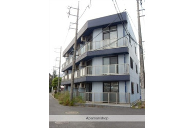 レスタシア穴川 3階 1R 賃貸マンション