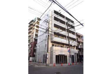 G'ーnote 5階 1K 賃貸マンション