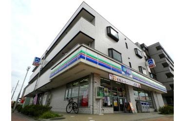 メゾン・フォレスト 2階 3DK 賃貸マンション