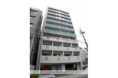 アーク松戸セントラルパーク 3階 1DK 賃貸マンション