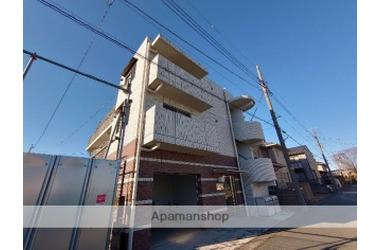 秋山 徒歩23分 3階 1K 賃貸マンション