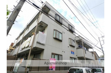 ラフィーヌ・青柳Ⅰ 1階 2DK 賃貸マンション