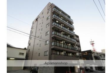 エスペランサ松戸 6階 1DK 賃貸アパート