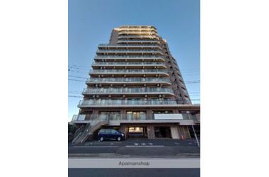 ラグジュアリーガーデン東松戸 7階 1K 賃貸マンション