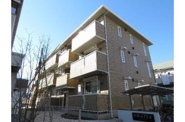グラティア 1階 1LDK 賃貸アパート