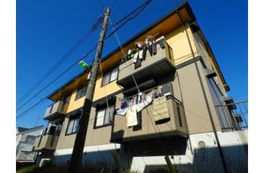 サニーヒル南町 2階 3LDK 賃貸アパート