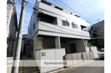 CREW HOUSE Higashi Matsudo 3階 1K 賃貸マンション