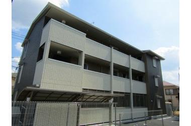 エトワールY.M.C. 2階 1LDK 賃貸アパート