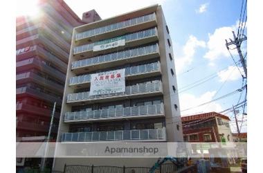 ル・スリジェ 1階 2LDK 賃貸マンション