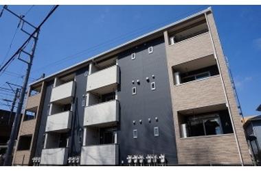 マウンテンエミネンスⅢ 2階 1LDK 賃貸アパート
