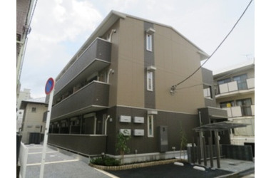 Arcobaleno 1階 1R 賃貸アパート