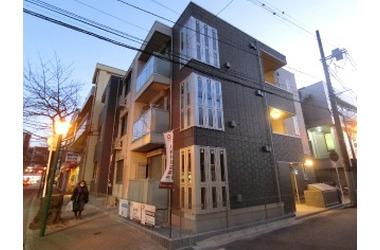 ラ・ベルデュール 3階 1LDK 賃貸アパート