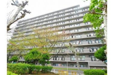 グランディス新八柱 5階 2LDK 賃貸マンション