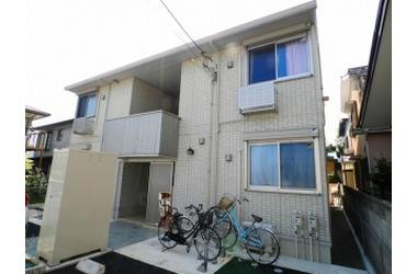 ドミール五香 1階 2DK 賃貸アパート