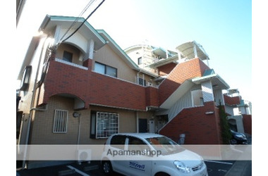 第6ビューストーンハイム 2階 2DK 賃貸マンション