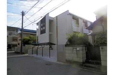 レオネクストカーサボナール 2階 1K 賃貸アパート