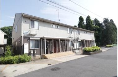 誉田 徒歩8分 1階 2LDK 賃貸アパート