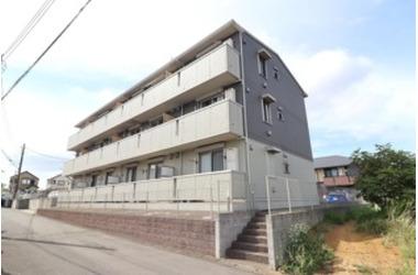 サンベルテ Ⅵ 1階 1LDK 賃貸アパート