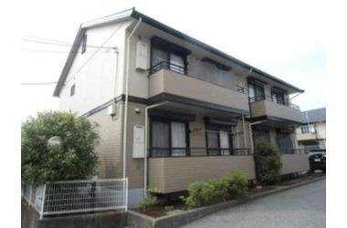 エーデルハイム DEF 1階 3DK 賃貸アパート