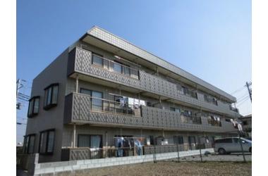 作草部 徒歩12分 2階 3DK 賃貸アパート