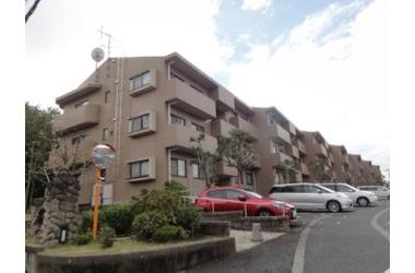エコガーデン C棟 3階 3LDK 賃貸マンション
