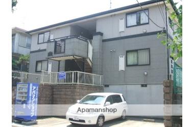 パセオK2 2階 2DK 賃貸アパート
