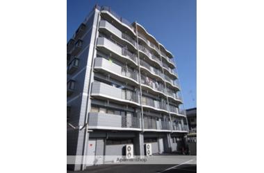 島田第7マンション 4階 3DK 賃貸マンション