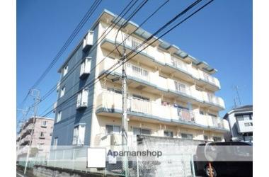 リヴェールパオ 2階 3DK 賃貸マンション