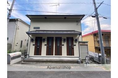 ヴェルドミール 1階 1K 賃貸アパート