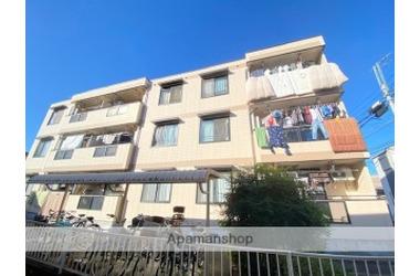 サンハイムⅡ 3階 3DK 賃貸アパート