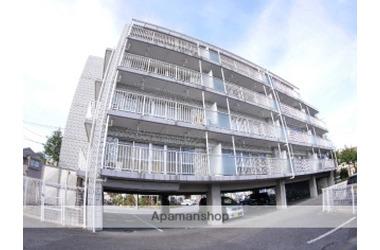 島田第6マンション 4階 2LDK 賃貸マンション