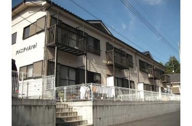 アメニティARAI 2階 2DK 賃貸アパート