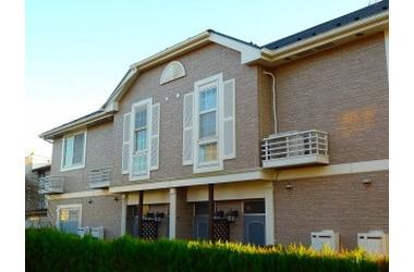 パルテール Ⅱ 2階 3LDK 賃貸アパート