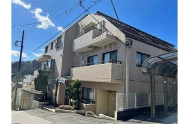 日神パレス青梅第2 1階 2K 賃貸マンション