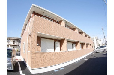 フォンターナ・フェリオ 2階 1LDK 賃貸アパート